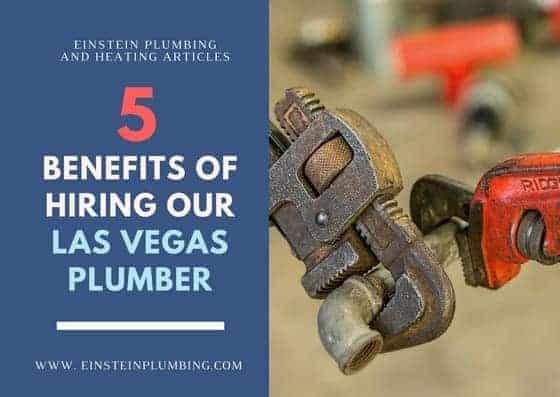 las vegas plumber