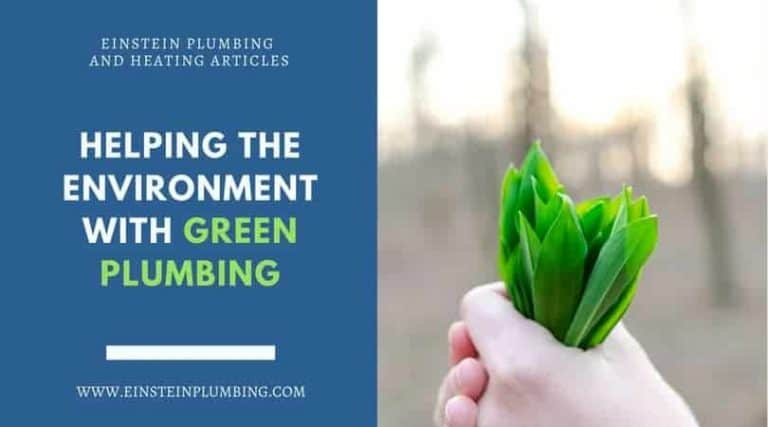 green plumbing