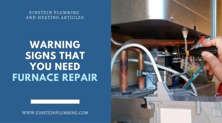 need furnace repair