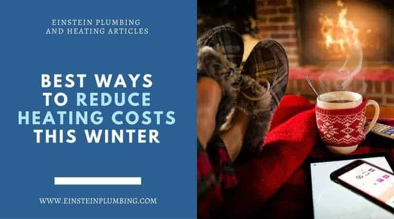 Best ways to reduce heating costs this winter
