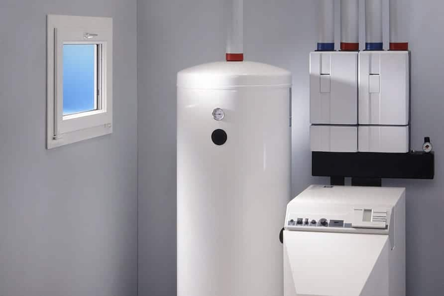 Las Vegas Water Heater Guide