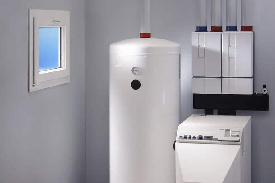 las vegas water heater guide - New Water Heater