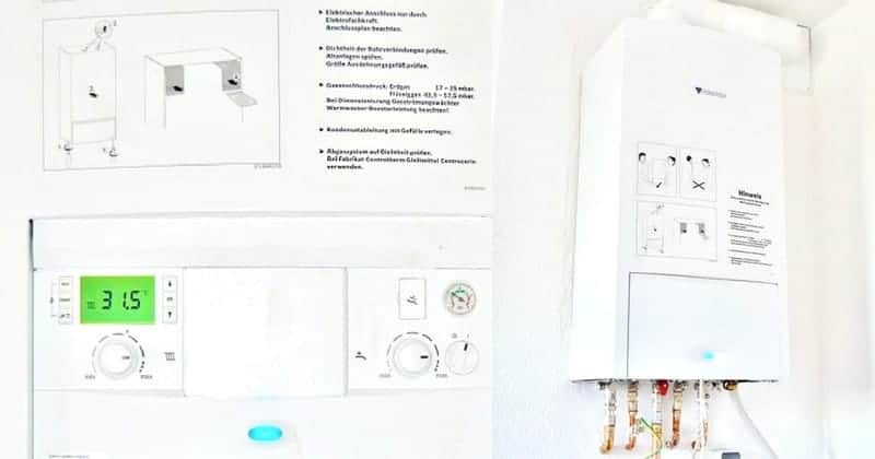 water heater maintenance guide