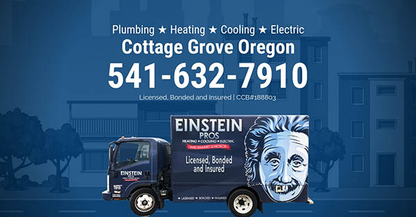 cottage grove oregon plumbing heating cooling electric