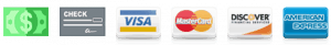 einstein pros payments accepted