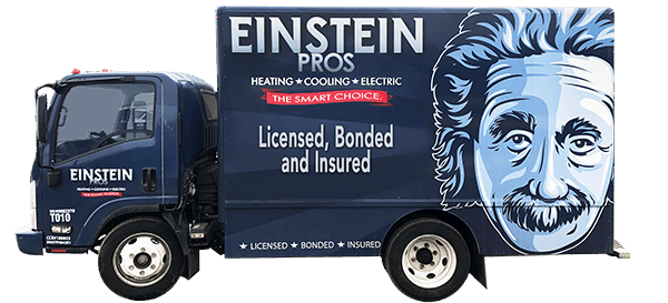 einstein pros vehicle 1