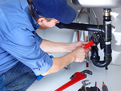 Find Plumber and HVAC Technician