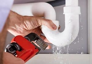 leak repair services