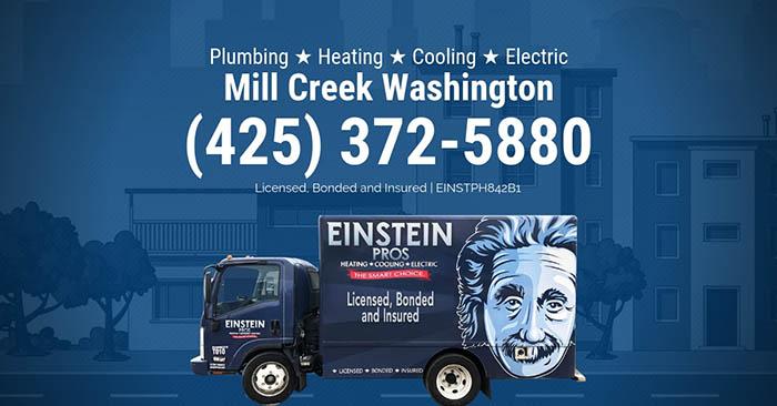 mill creek washington plumbing heating cooling electric