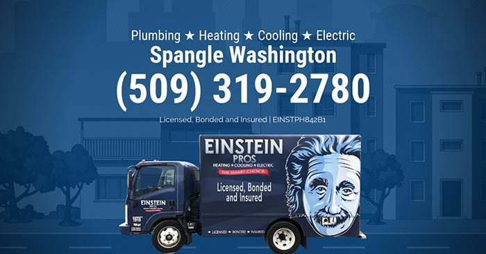 spangle washington plumbing heating cooling electric