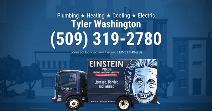 tyler washington plumbing heating cooling electric