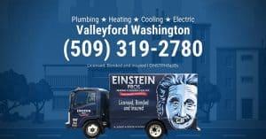 valleyford washington plumbing heating cooling electric
