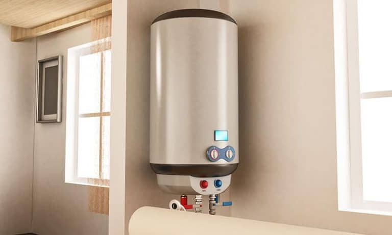 hot water boilers services