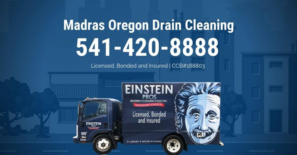 madras drain cleaning services