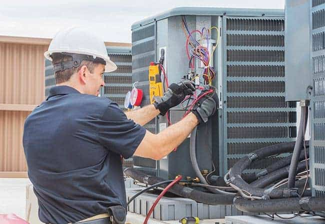 portland hvac heating cooling service
