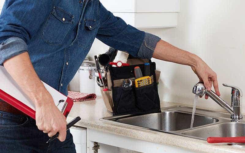 redmond plumber service oregon