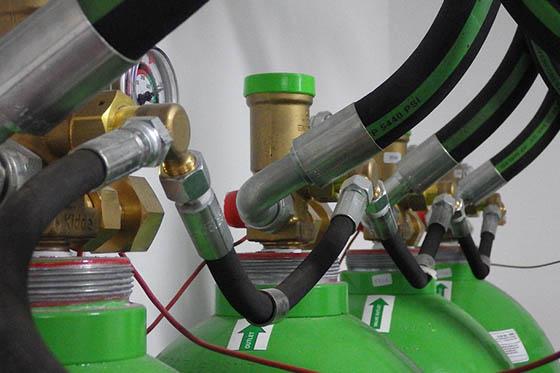 Gas Line Services Plumbing Service Einstein Pros
