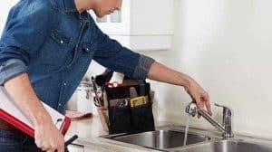 salem plumbing services