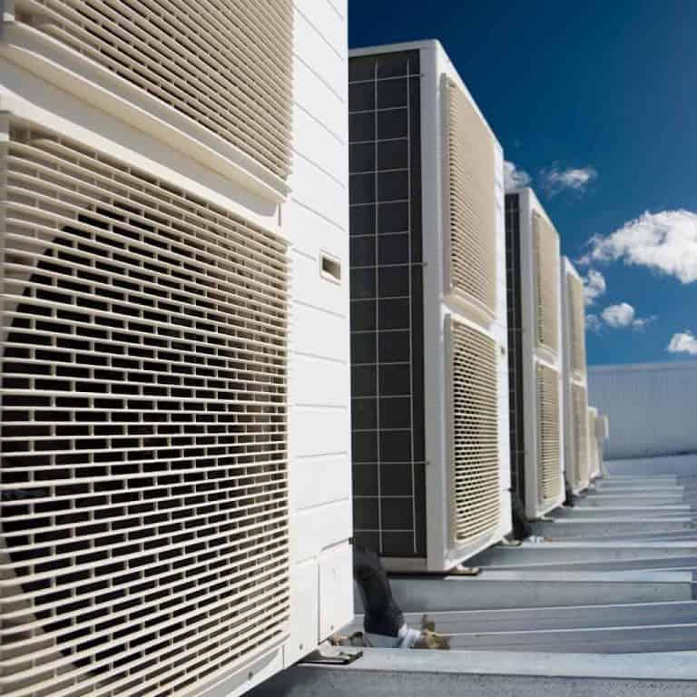 Salem Cooling Services