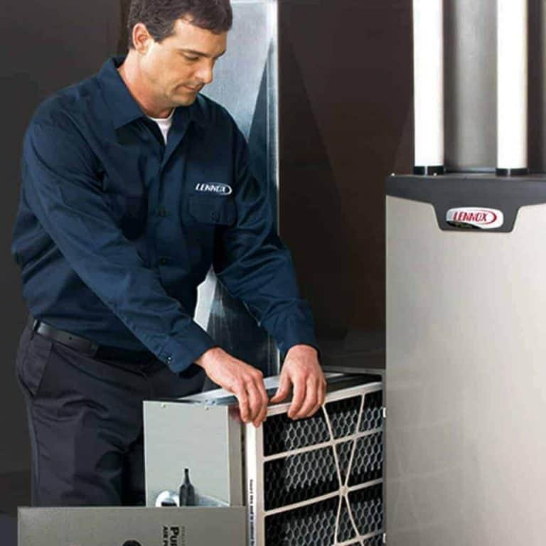 salem heating services