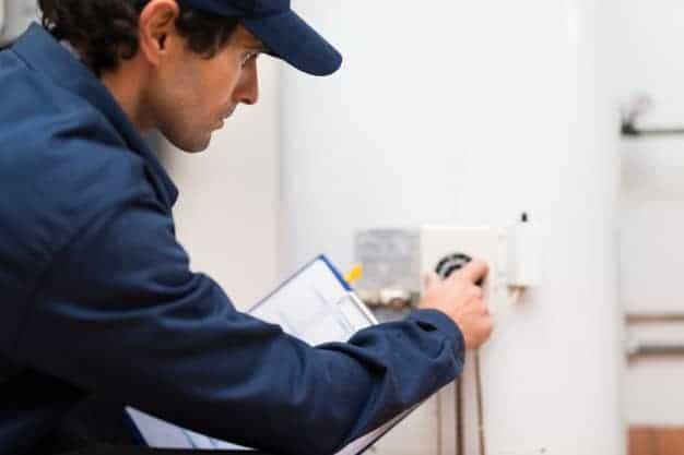 water heater repair salem