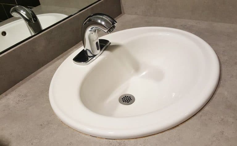 Bathroom Drain Cleaning Services