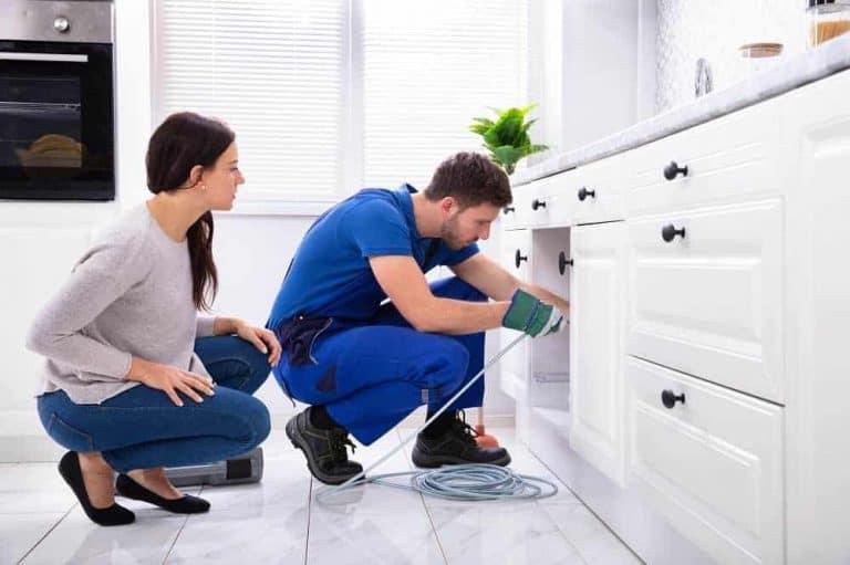 Bathroom and Kitchen Fixture Services in Battle Ground Washington