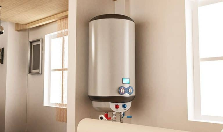 Conventional Water Heater Services Vancouver Washington