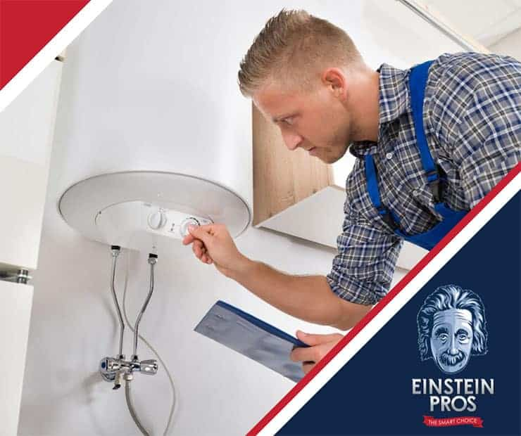 Tankless Water Heater Services Camas Washington | Plumbing