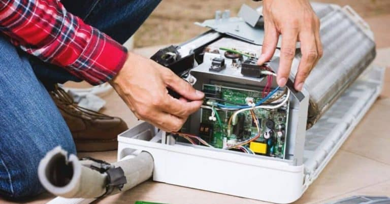 Air Conditioner Replacement Services