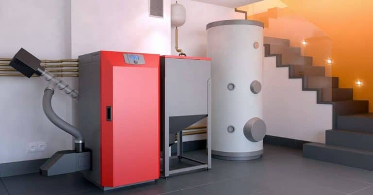 Conventional Water Heater Services