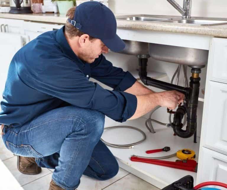 Plumbing Repair Services Einstein Pros