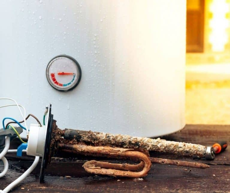 Water Heater Repair Services Bend