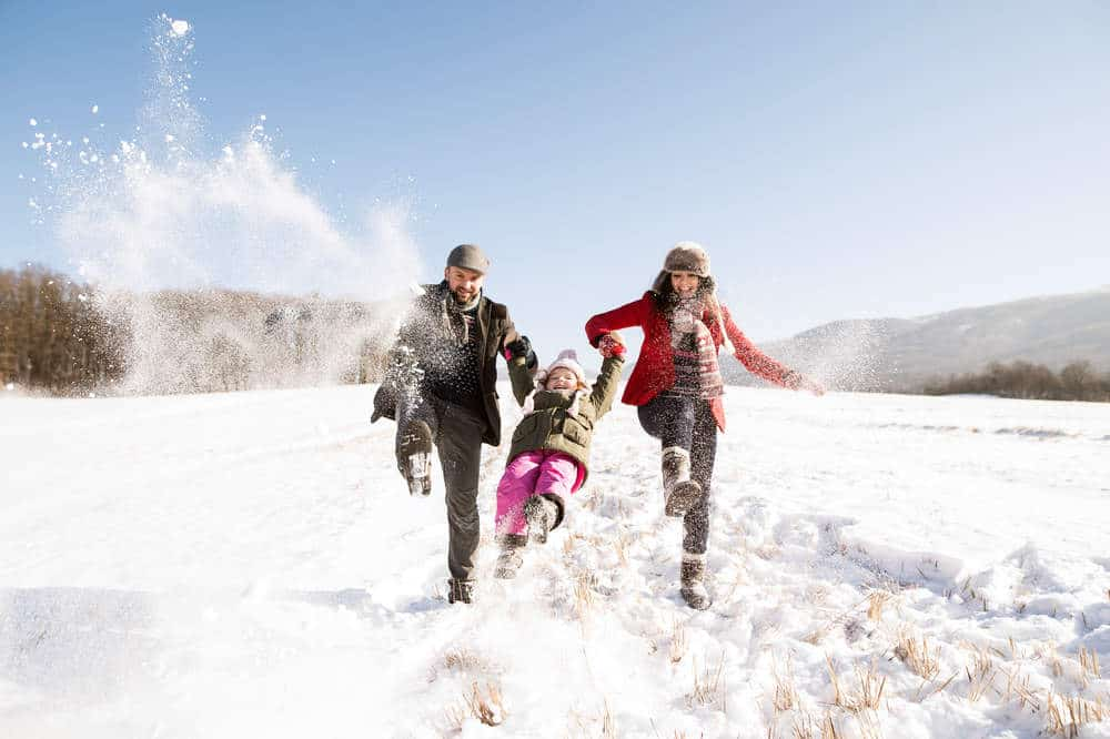 winter guide on winter proof your central oregon home image