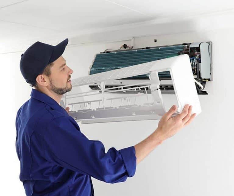 Air Conditioner Installation Services Bend Oregon