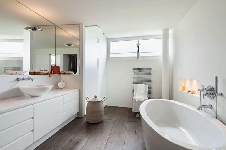 bathroom remodeling services bend oregon