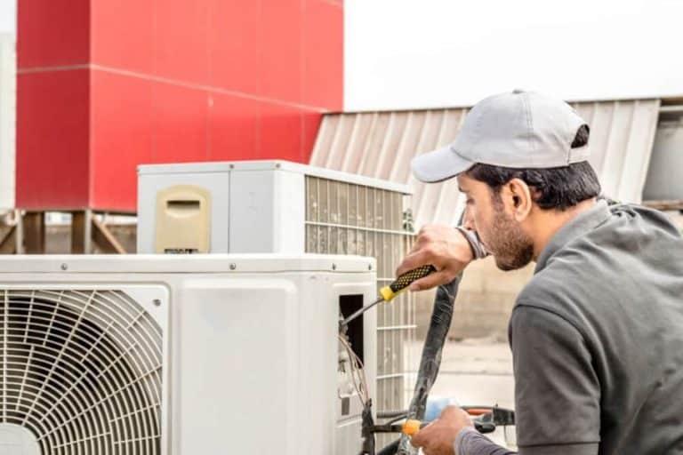 Aumsville HVAC Service