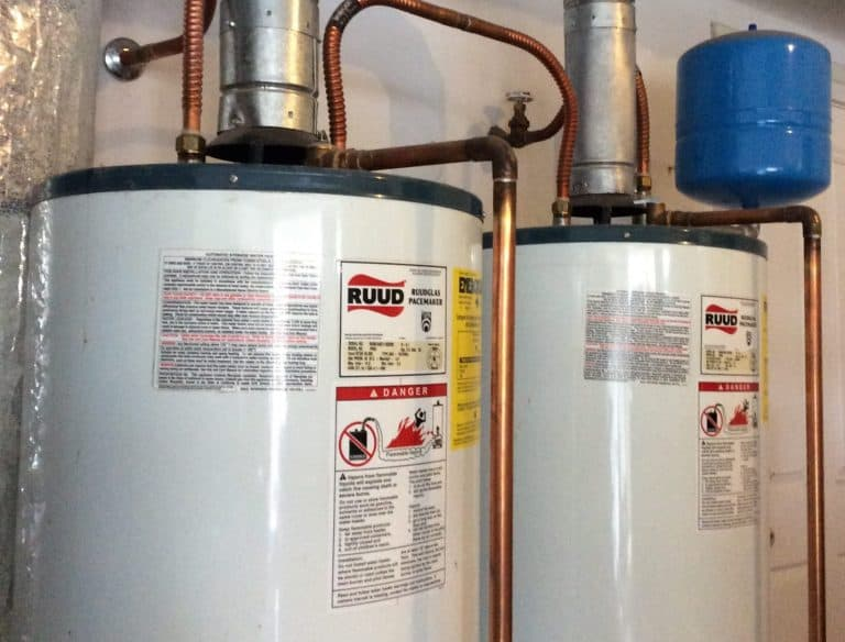 Replacing Your Water Heater Guide Boise Idaho