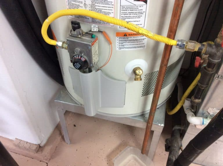 When Do You Need A Water Heater Replacement