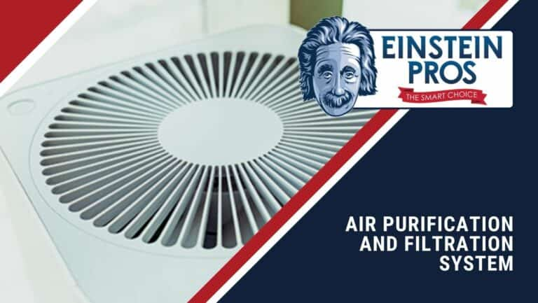 Air Purification and Filtration System
