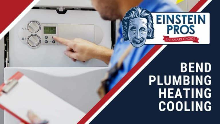 Bend Plumbing Heating Cooling