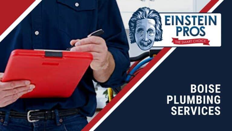 Boise Plumbing Services