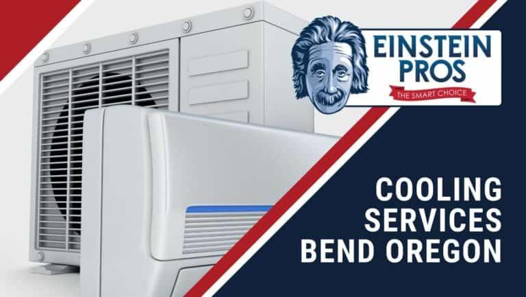 Cooling Services Bend Oregon