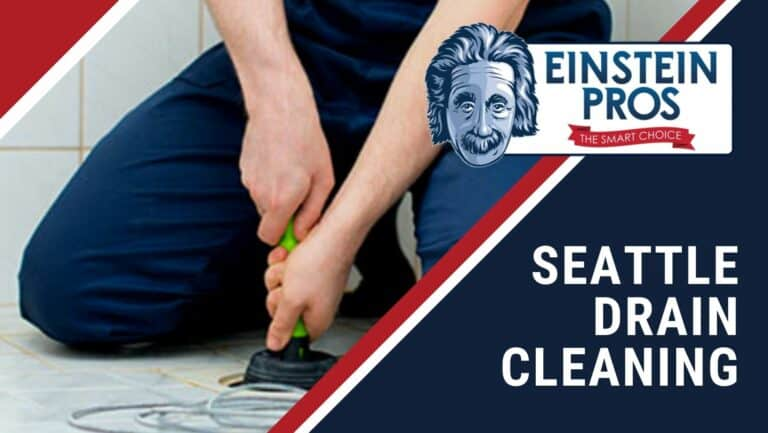 Drain Cleaning Service Seattle