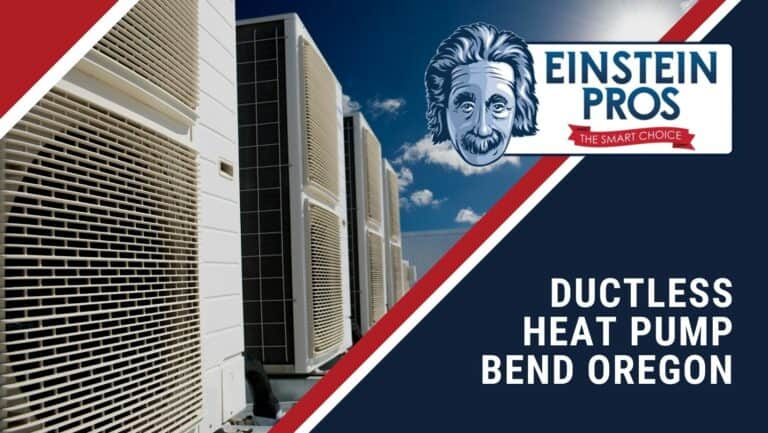 Ductless Heat Pump Bend Oregon