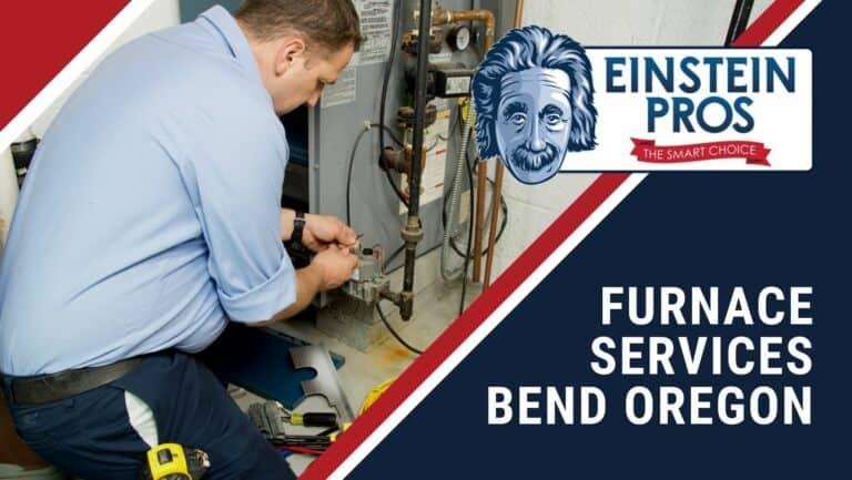Furnace Services Bend Oregon
