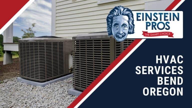 HVAC Services Bend Oregon