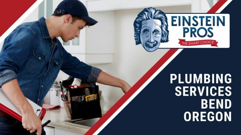 Plumbing Services Bend Oregon