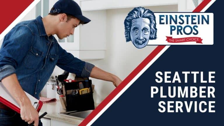 Seattle Plumber Service