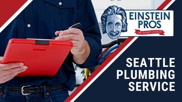 Seattle Plumbing Service